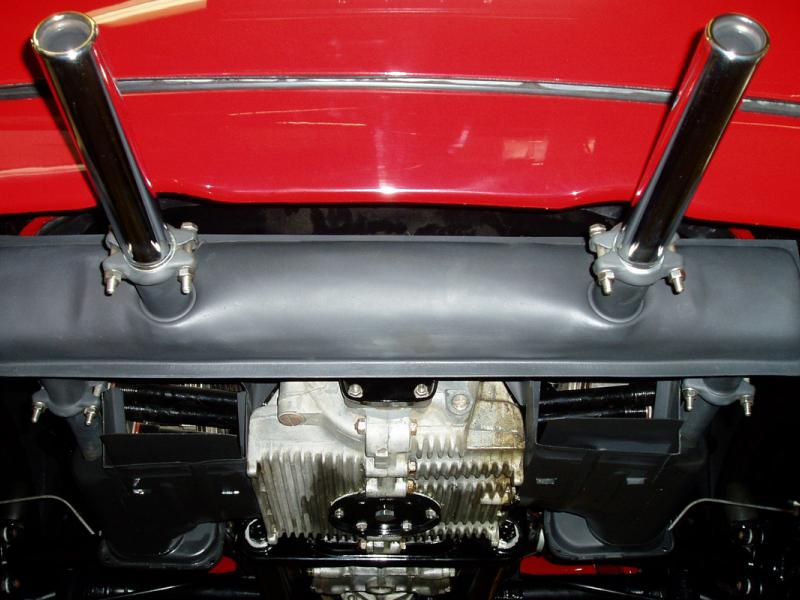 1962 Volkswagen Karmann Ghia