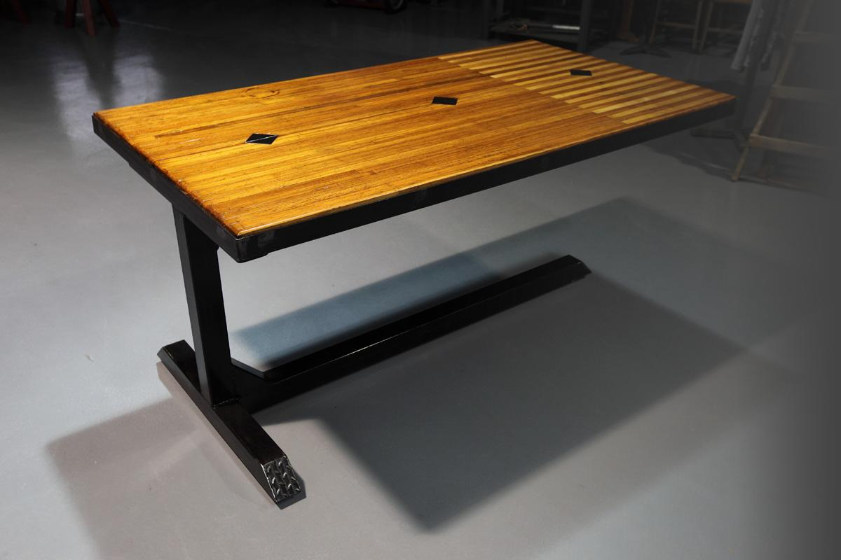 Bowling Alley Table