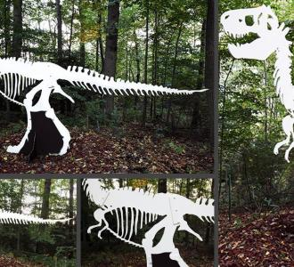 METAL-sculpture-t-rex
